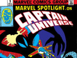 Marvel Spotlight Vol 2 9