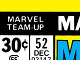 Marvel Team-Up Vol 1 52