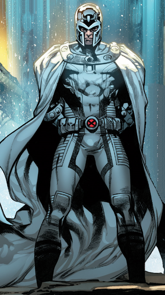 Max Eisenhardt (Earth-616)   Marvel Database   FANDOM
