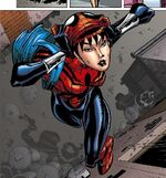 May Parker (Earth-982) from Spider-Girl Vol 1 86 0001