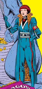 Moira MacTaggert (Earth-597) from Excalibur Vol 1 11 001