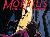 Morbius: The Living Vampire Vol 2 7