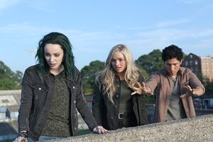 Mutant Underground (Earth-TRN674) from The Gifted (TV series) Season 1 6