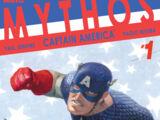 Mythos: Captain America Vol 1 1