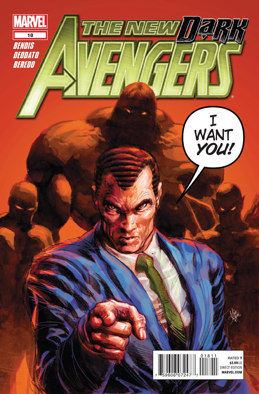 New Avengers Vol 2 18
