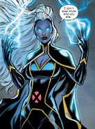 Ororo Munroe (Earth-616) from Marauders Vol 1 4 002