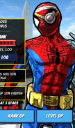 Peter Parker (Earth-TRN507) 001