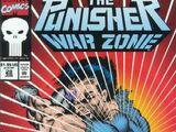 Punisher: War Zone Vol 1 28
