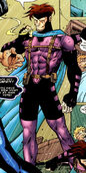 Remy LeBeau (Earth-1298) from Mutant X Vol 1 26 0001