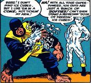 Robert Drake (Earth-616) from X-Men Vol 1 1 0001