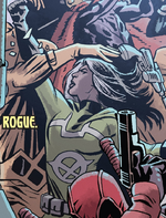 Rogue (Anna Marie) (Earth-TRN664) from Deadpool Kills the Marvel Universe Again Vol 1 1 001