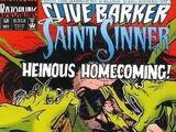 Saint Sinner Vol 1 2
