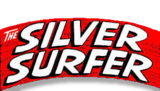 Silver Surfer VOl 1 Logo