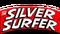 Silver Surfer VOl 1 Logo