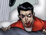 Simon Williams (Earth-21050) from Marvel Zombies Evil Evolution Vol 1 1 001