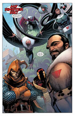 Sinister Six (Earth-18119) from Amazing Spider-Man Renew Your Vows Vol 1 3