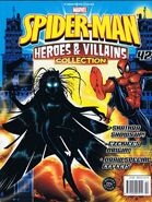 Spider-Man Heroes & Villains Collection Vol 1 42