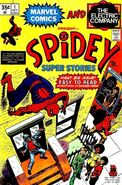 Spidey Super Stories Vol 1 1