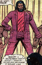 Stoneface (Earth-616) from Power Man and Iron Fist Vol 1 91 0001