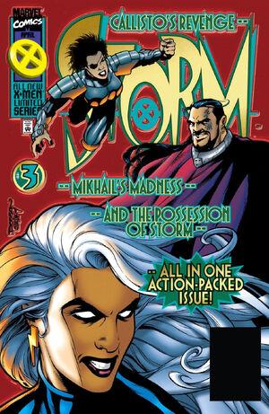 Storm Vol 1 3
