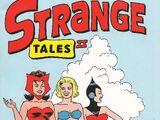 Strange Tales II Vol 1 2