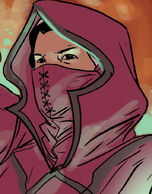 Tina Minoru (Earth-616) from Mystic Arcana Sister Grimm Vol 1 1 001