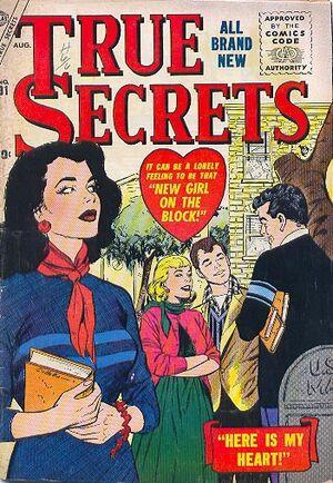 True Secrets Vol 1 31