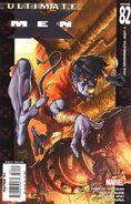 Ultimate X-Men Vol 1 82