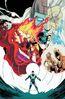 Uncanny Inhumans Vol 1 5 Story Thus Far Variant Textless