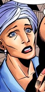 Vanessa Fisk (Earth-7642) from Batman and Spider-Man Vol 1 1 002