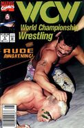 WCW World Championship Wrestling Vol 1 5