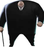 Wilson Fisk (Earth-TRN700) from Spider-Man Into the Spider-Verse 004