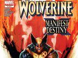 Wolverine: Manifest Destiny Vol 1 4