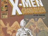 X-Men: Grand Design Vol 1 2