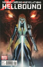 X-Men Hellbound Vol 1 1