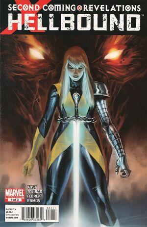 X-Men Hellbound Vol 1 1