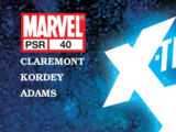 X-Treme X-Men Vol 1 40