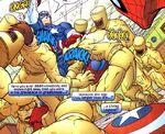 Advanced Idea Mechanics (Earth-50302) from Marvel Age Spider-Man Team-Up Vol 1 2 0001
