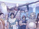 Ajax (Greek Legend) (Earth-616)
