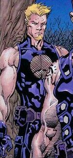 Alexander Summers (Earth-523004) from What If Magneto Had Formed the X-Men With Professor X? Vol 1 1 0001