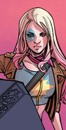 Alison Blaire (Earth-616) from Dazzler X-Song Vol 1 1 004