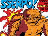 Sserpo (Earth-616)