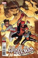 Amazing Spider-Man Renew Your Vows Vol 2 5
