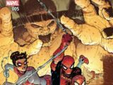 Amazing Spider-Man: Renew Your Vows Vol 2 5
