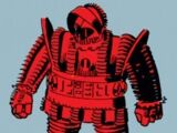 Crimson Dynamo Armor Mark I/Gallery