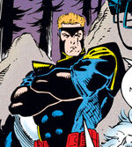Arclight (Earth-295) from Amazing X-Men Vol 1 1 0001