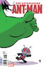 Astonishing Ant-Man Vol 1 1 Baby Variant