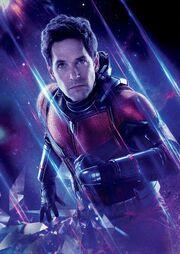 Avengers Endgame poster 052 Textless