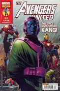 Avengers United Vol 1 82