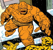 Benjamin Grimm (Earth-7940) from Marvel Two-In-One Vol 1 50 001